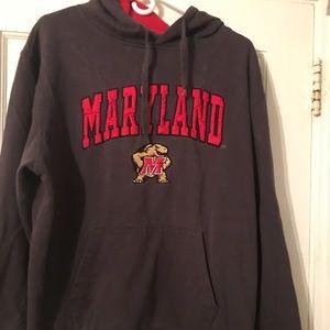 University of Maryland XL Hoodie